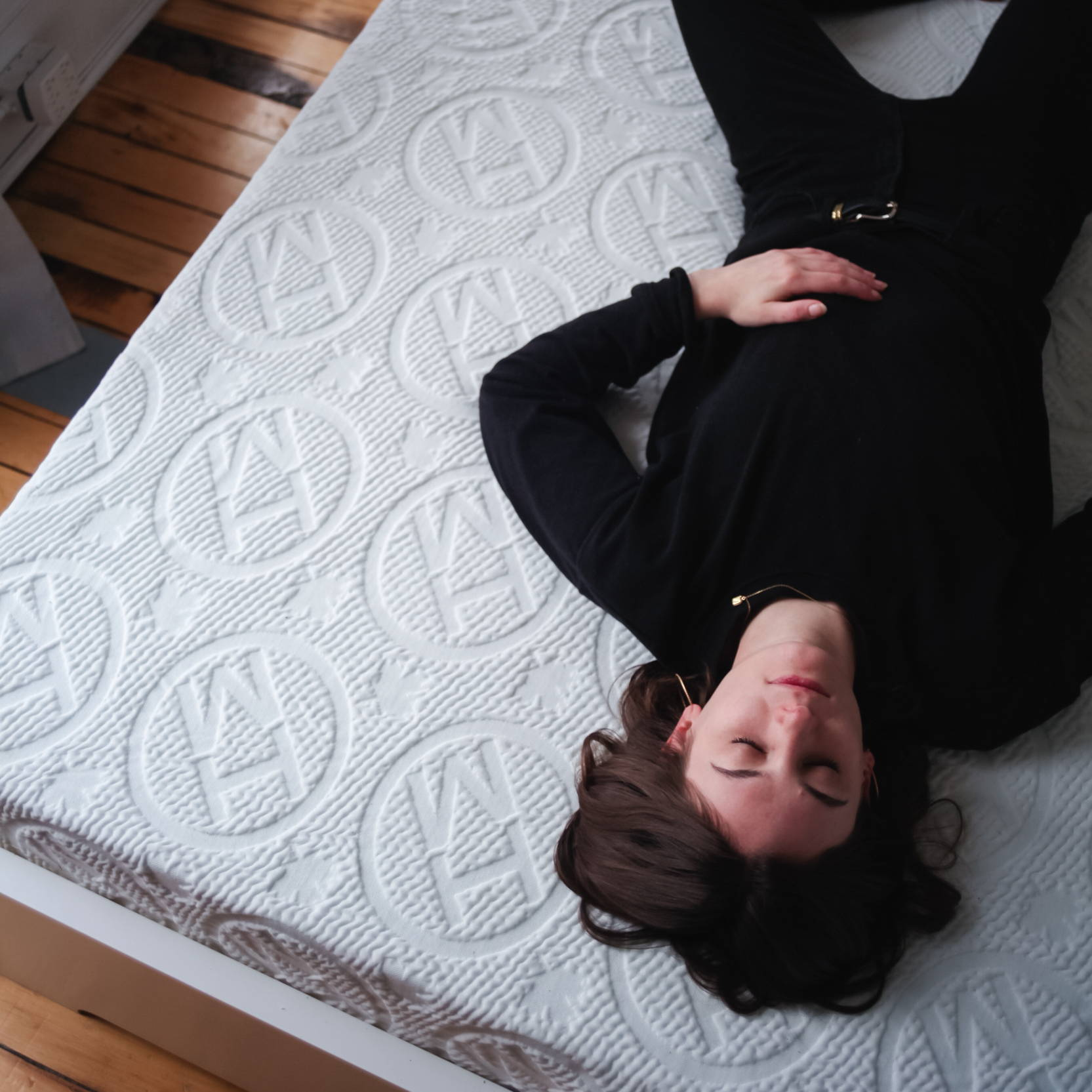 Canadian Chiropractor Association Approved Mattresses