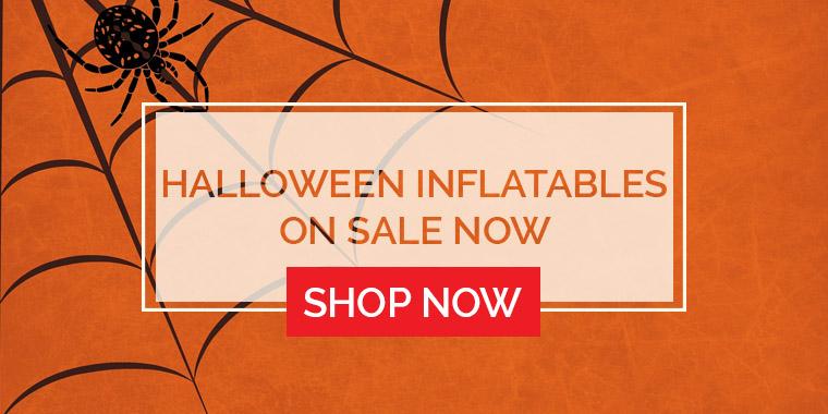 Halloween Inflatables Sale