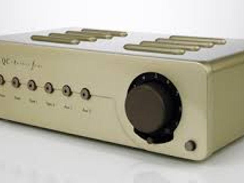 Quad QC-24 Phono Pre-Amp