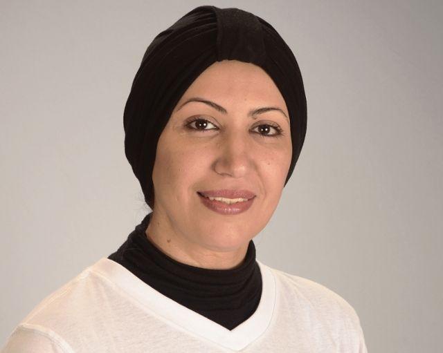 Asma Faraj , Support Teacher