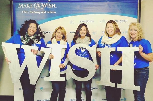 21st annual WZPL Make-A-Wish Request-A-Thon!