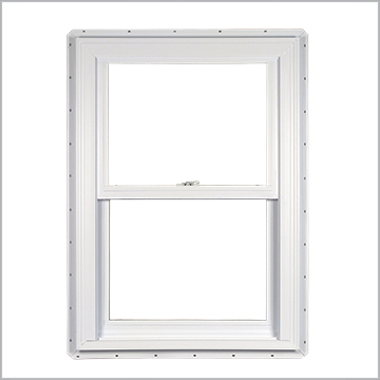 SILVERLINE BY ANDERSEN STANDARD DOUBLE-HUNG WINDOW