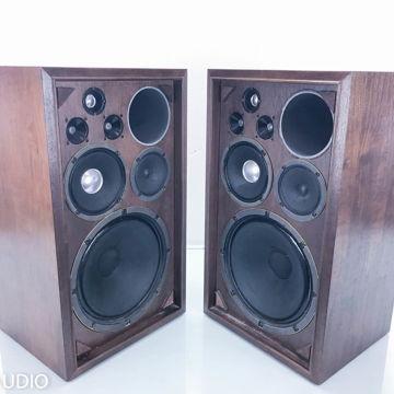SP-2000 Vintage Floorstanding Speakers