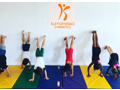 Gymnastic Classes for Kids at Kumanessa