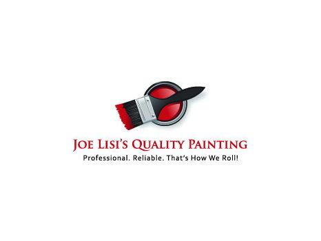 Fresh Paint by Joe Lisi