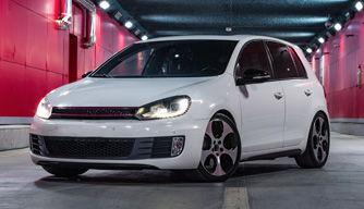Volkswagen color