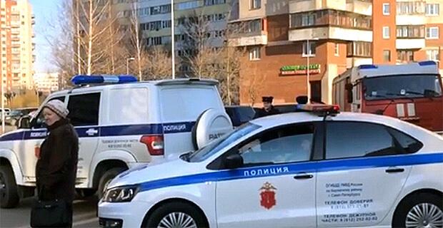 В Петербурге на радиостанции «Рекорд» искали «бомбу» - Новости радио OnAir.ru