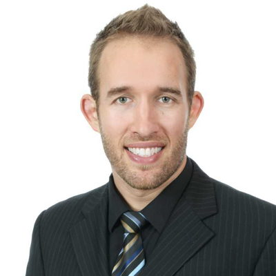 Jean-François Chamberland  Real estate agent RE/MAX Platine