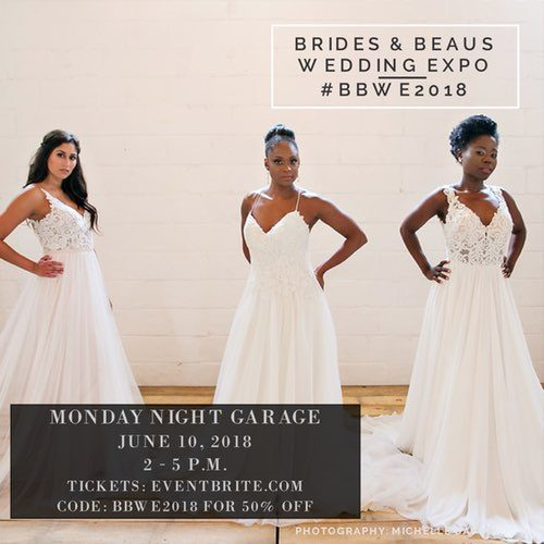 The Brides & Beaus Wedding Expo