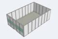 4 wall inplant office quickship