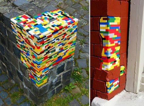 LEGO Home fixes
