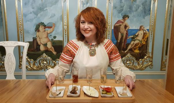 Музей истории традиционного русского напитка