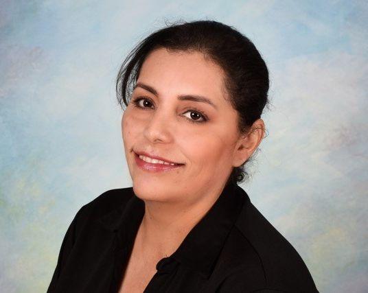 Mrs. Veronica Velazquez , Kitchen Manager