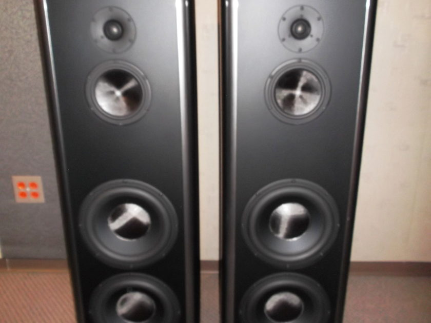 Magico S-5 M Coat  Loudspeakers