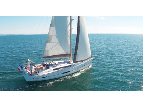 Yacht Outing for Six on the Chesapeake Bay