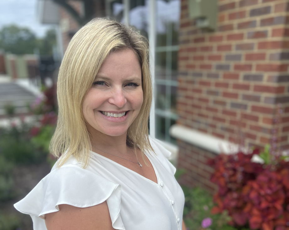 Peaches Rocheford , Executive Vice President of School Operations