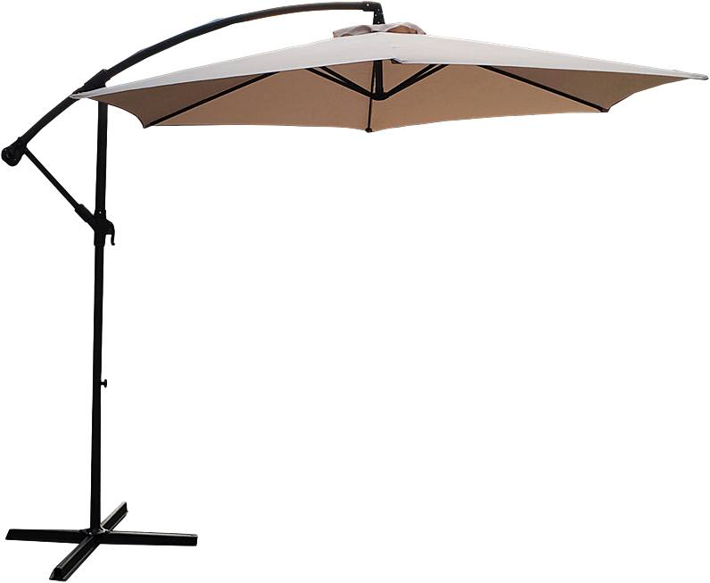 South Africa - [8] Provence Cantilever Umbrella (1).png
