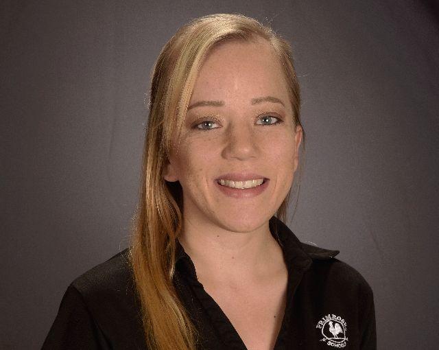Ms. Hazlewood , Early Preschool Teacher | Team member since 2013