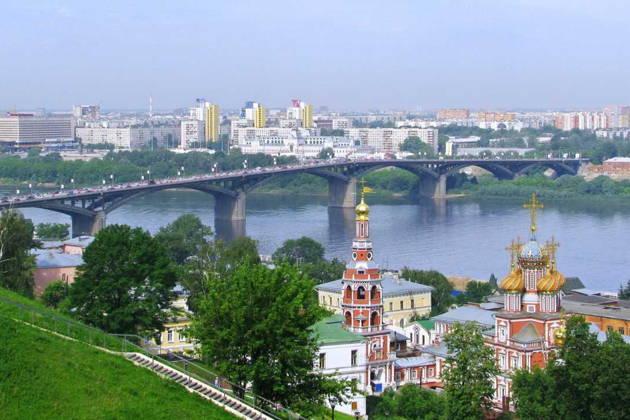 Двухдневный тур «Нижегородские просторы»