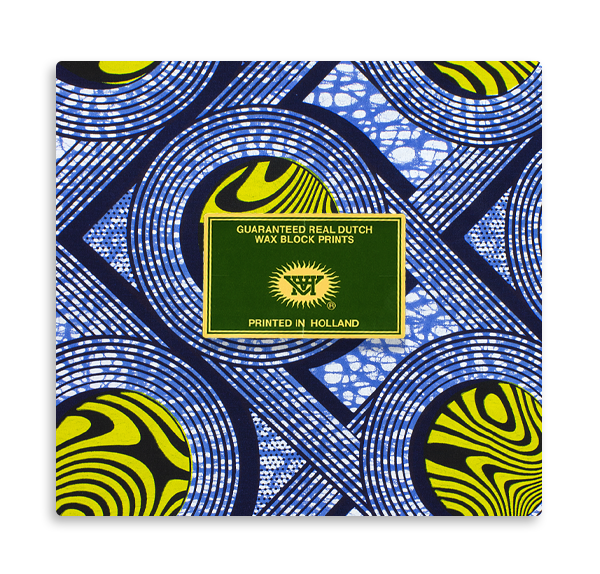 vlisco hollandais wax new