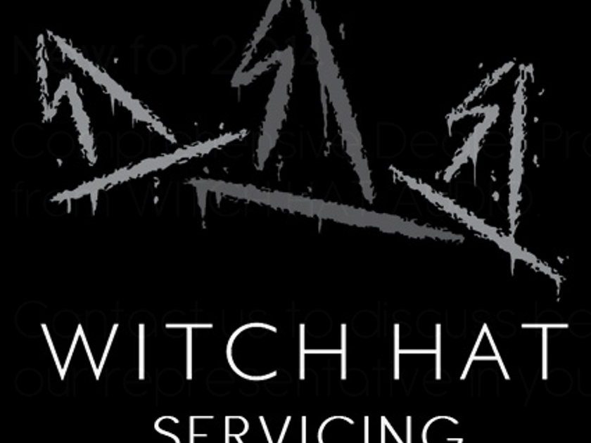 Witch Hat Audio N2 Speaker Cable compatible with all Naim amplifiers