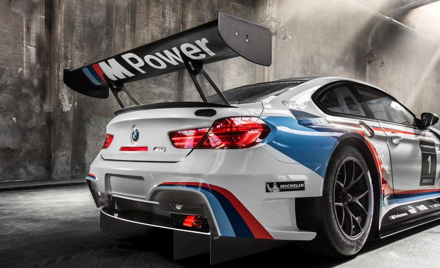 BMW Club Racing School at Barber Motorsports Park