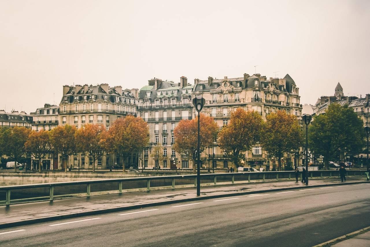 Paris en Novembre, une saison idéale
