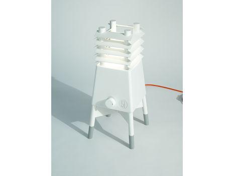 UM Project lamp