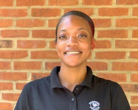 Ms. Neveah Shutes , Teacher - Preschool Pathways Classroom