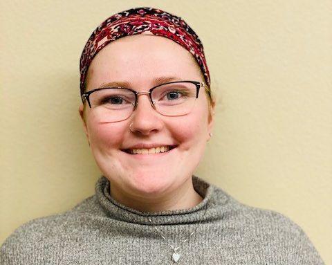 Ms. Samantha Dix , Assistant Preschool Teacher