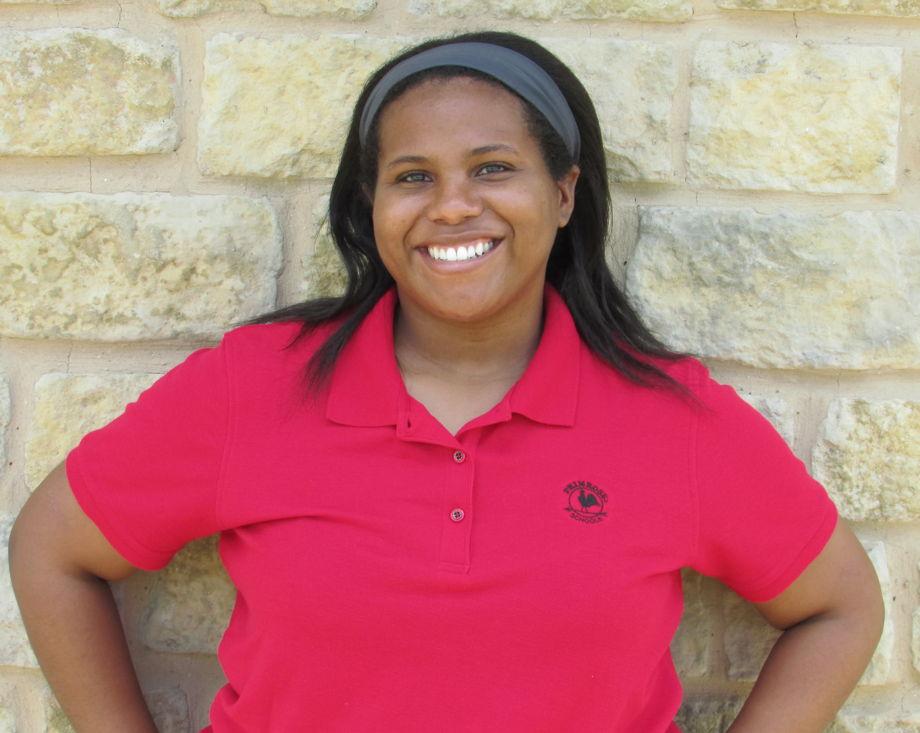Courtney Lett , Preschool Teacher