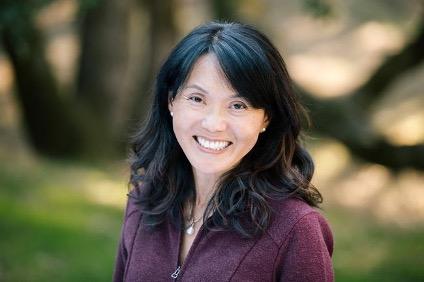 LA Phil Chief Philanthropy Officer Margie Kim