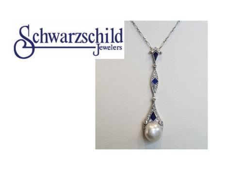 Schwarzschild's Raise-the-Paddle