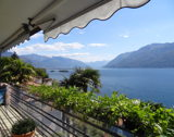 Ascona - 3.5 rooms apartment with lake view