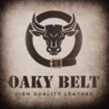 Oaky Belt  - by hand -