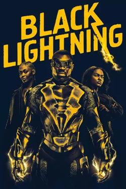 Black Lightning's BG