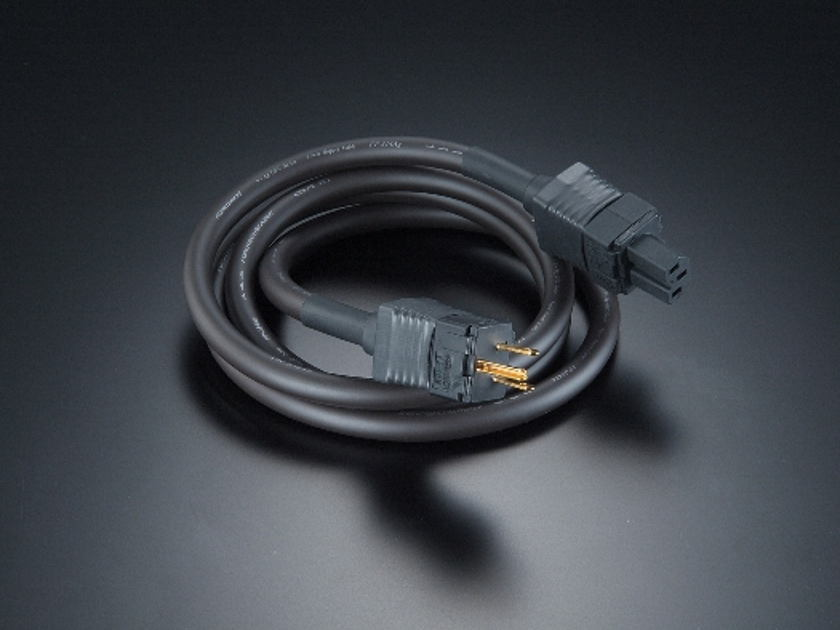 Furutech G-314Ag-18 18AWG Power Cables