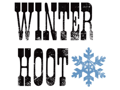 2 Adult Winter Hoot Weekend Passes w/ Friday Dinner & Film