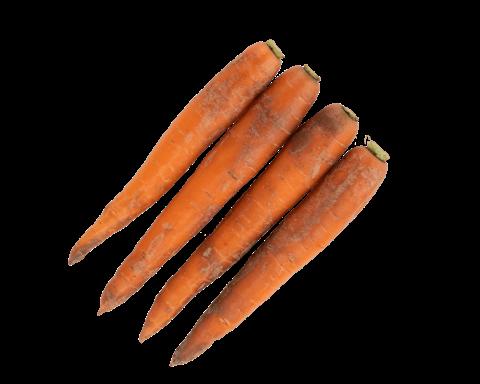Karotten Smoothie gesund