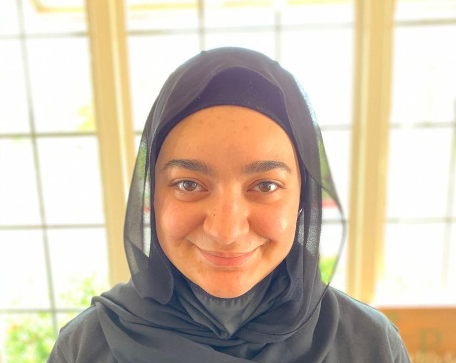 Ms. H. Aboughazale , Assistant Teacher