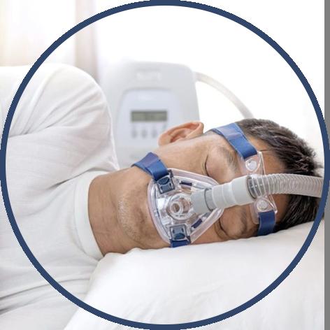 Suivez l'efficacité de votre thérapie CPAP