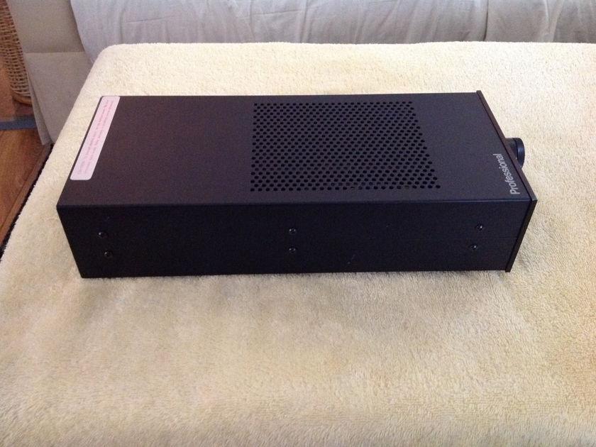 STAX SRM-1/MK-2 PRO Amplifier