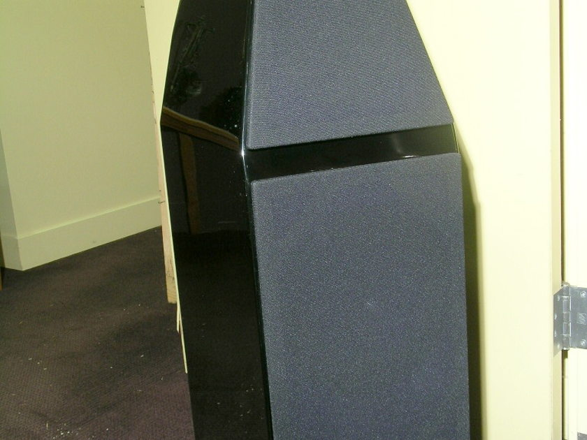 Wilson Audio Sophia One Diamond Black