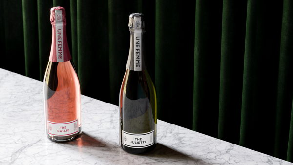 Thirst Craft brings a touch of je ne sais quoi to Une Femme Wines