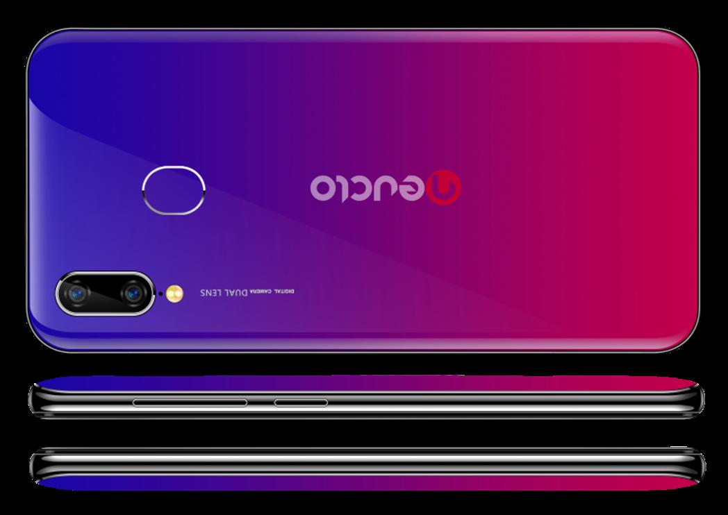 Neuclo K6 Smartphone