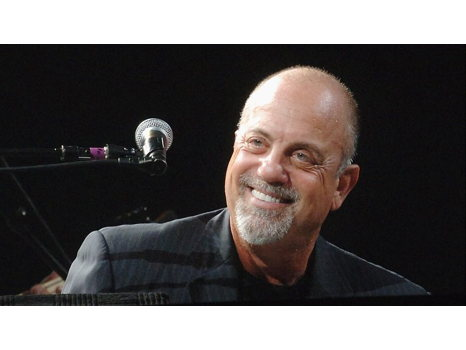 New Year's Eve with Billy Joel