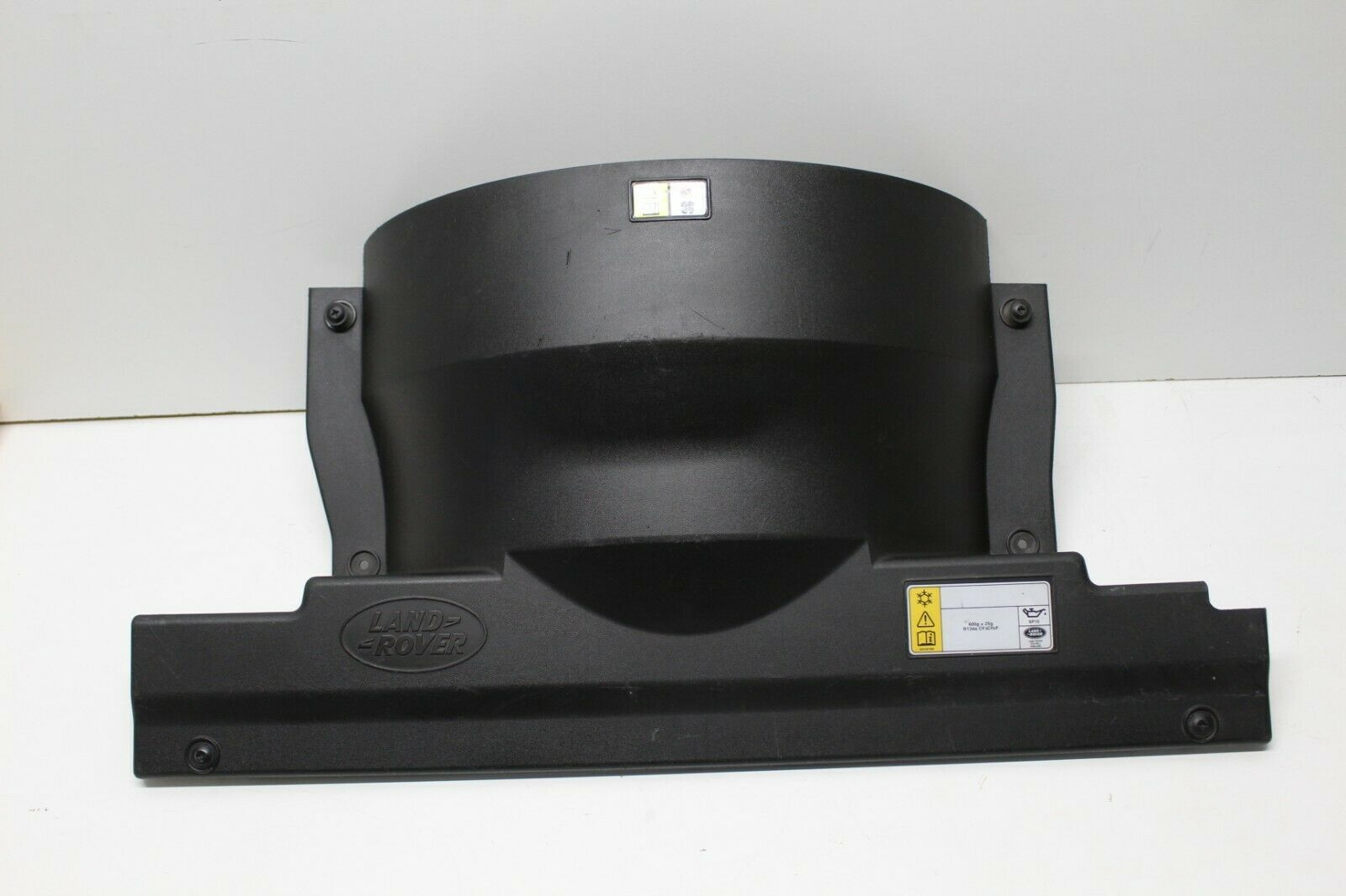 Land Rover Defender Tdci PUMA viscous fan upper and lower cowl cowling's featured image