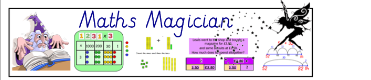 Maths Magician