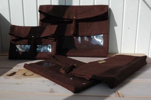 Мешки для хранения сумок