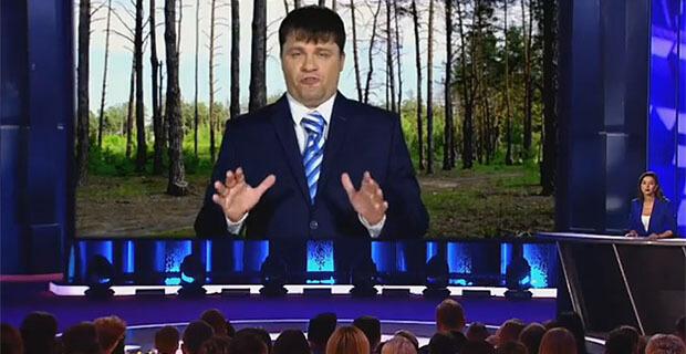 Comedy Club показал пародию на лицемерие российского телевидения - Новости радио OnAir.ru
